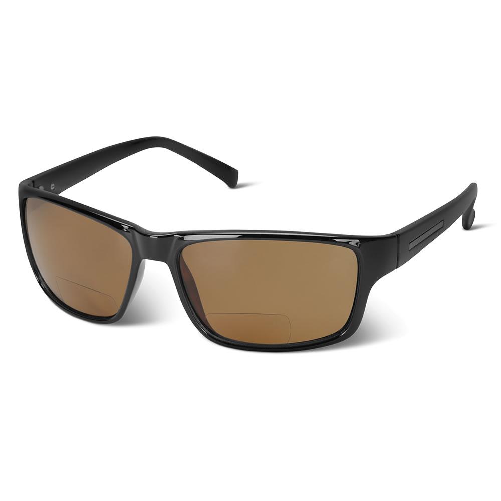 The Bifocal Reading Sunglasses - Hammacher Schlemmer d7242aaa3041