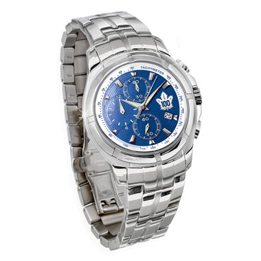 The Toronto Maple Leafs 100th Anniversary Watch