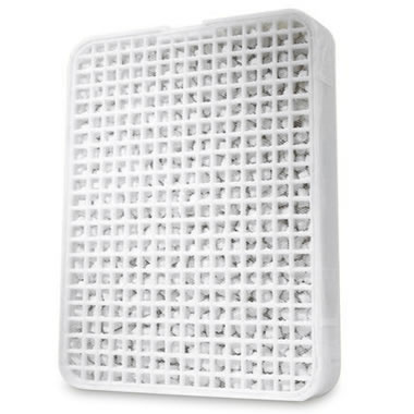 One Replacement Salt Filter For The Ocean Therapy Air Purifier
