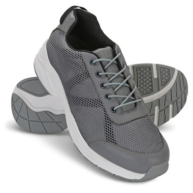 The Circulation Enhancing Vibrating Shoes (Men's)
