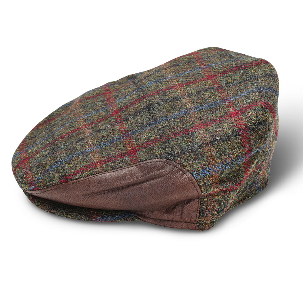 11988c71a The Italian Tweed Driving Cap