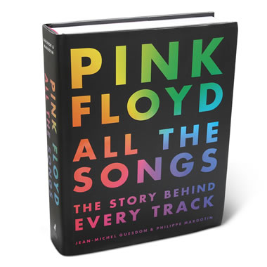 The Story Behind Every Pink Floyd Song