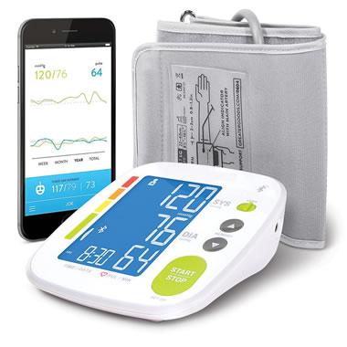 The Best Cuff Blood Pressure Monitor