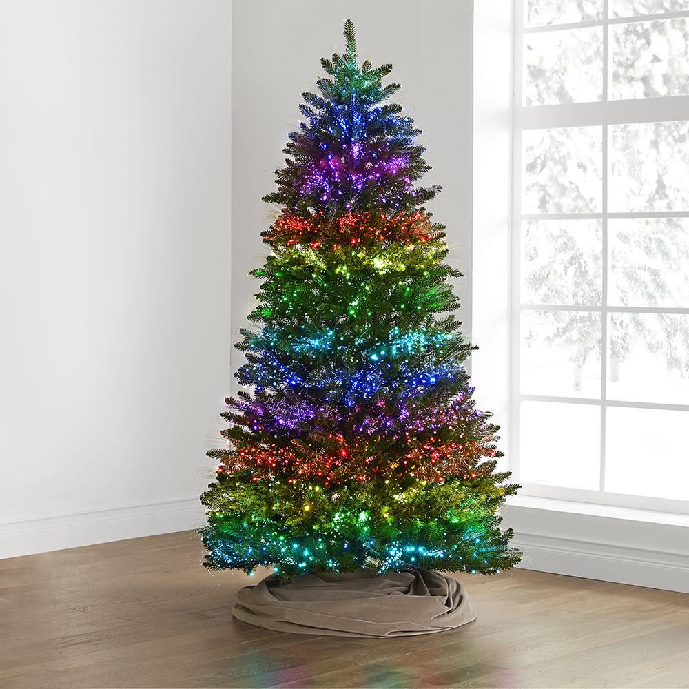 The 7 Led Light Show Tree