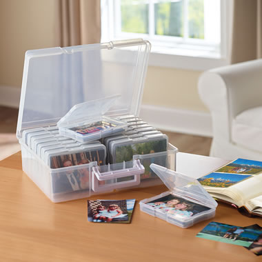 The Photo Archiving Organizer