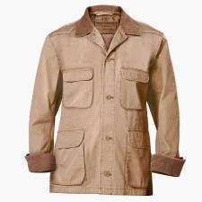 John Wayne's Canvas Rancher Jacket