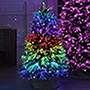 91461 - The Light Show Tree (4.5')