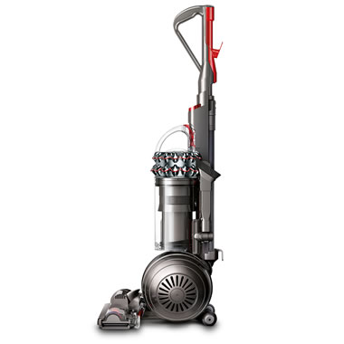 The Dyson Ultimate Pet Hair Collecting Vacuum