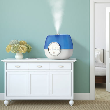 The Best Warm Mist Humidifier