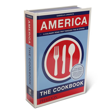 The 50 States Cookbook