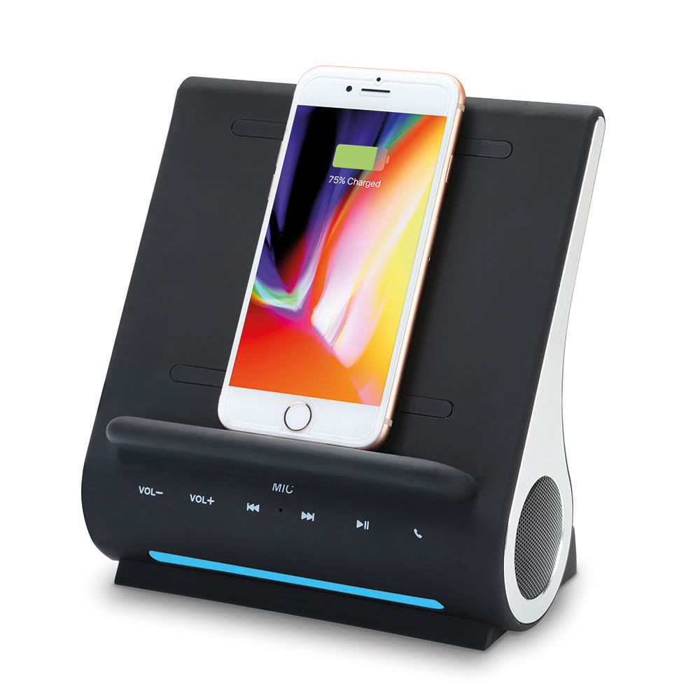 Speaker And Charger For Iphone