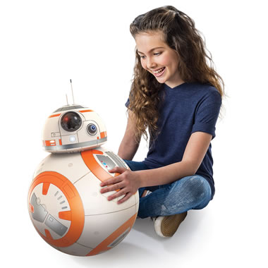 Voice Activated Bb8