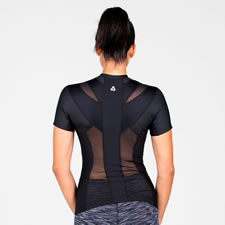 The Lady's Posture Correcting Neuroband Shirt