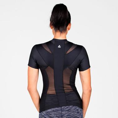 The Lady's Posture Correcting Neuroband Shirt