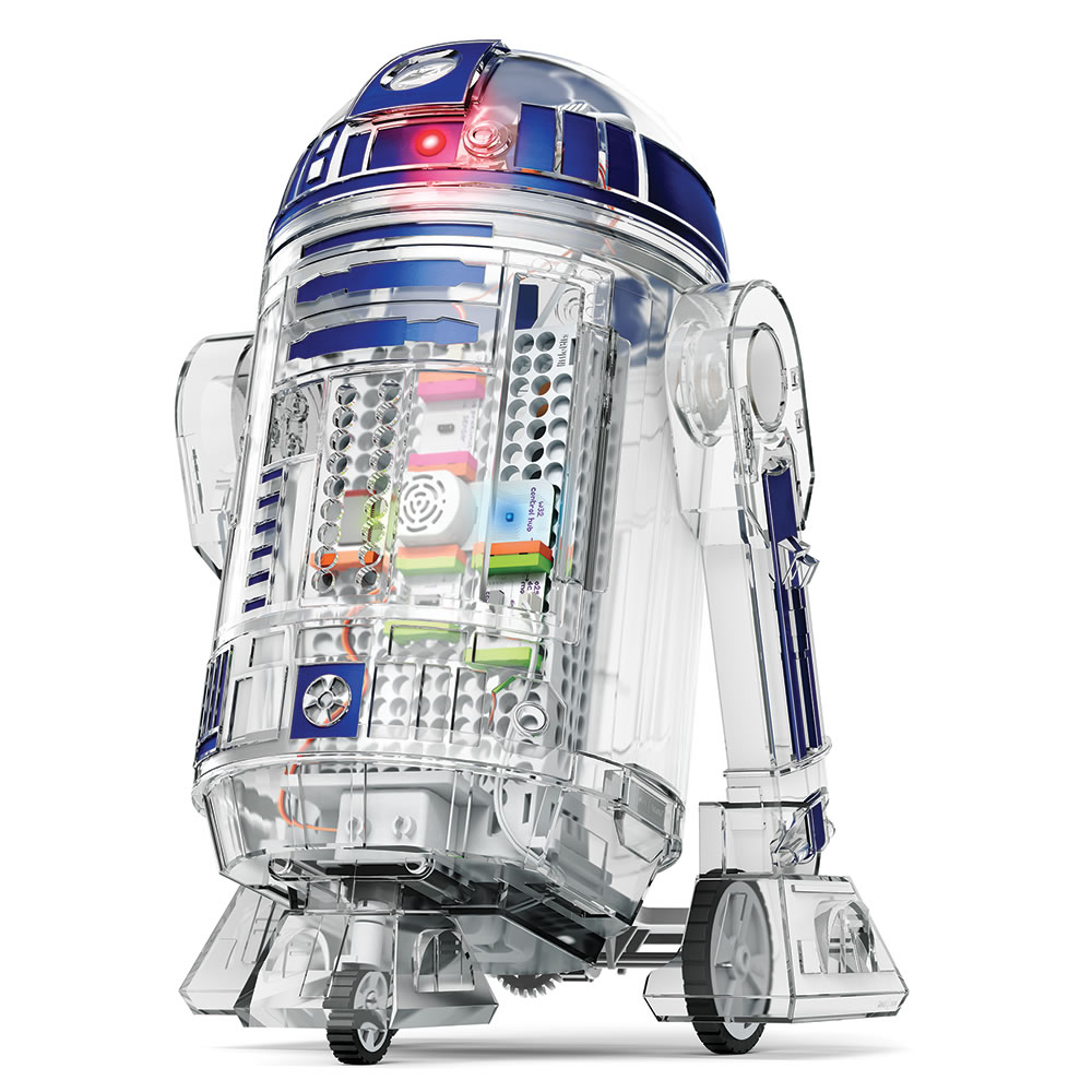 Create Your Own Droid