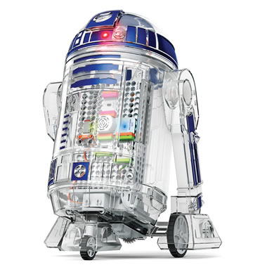 The Create Your Own Droid