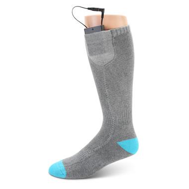 The Battery Powered Heated Socks