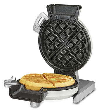 The Fool Proof Waffle Maker