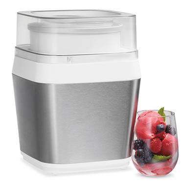 The Fresh Fruit Frozen Yogurt Maker