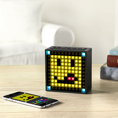 The Pixel Box