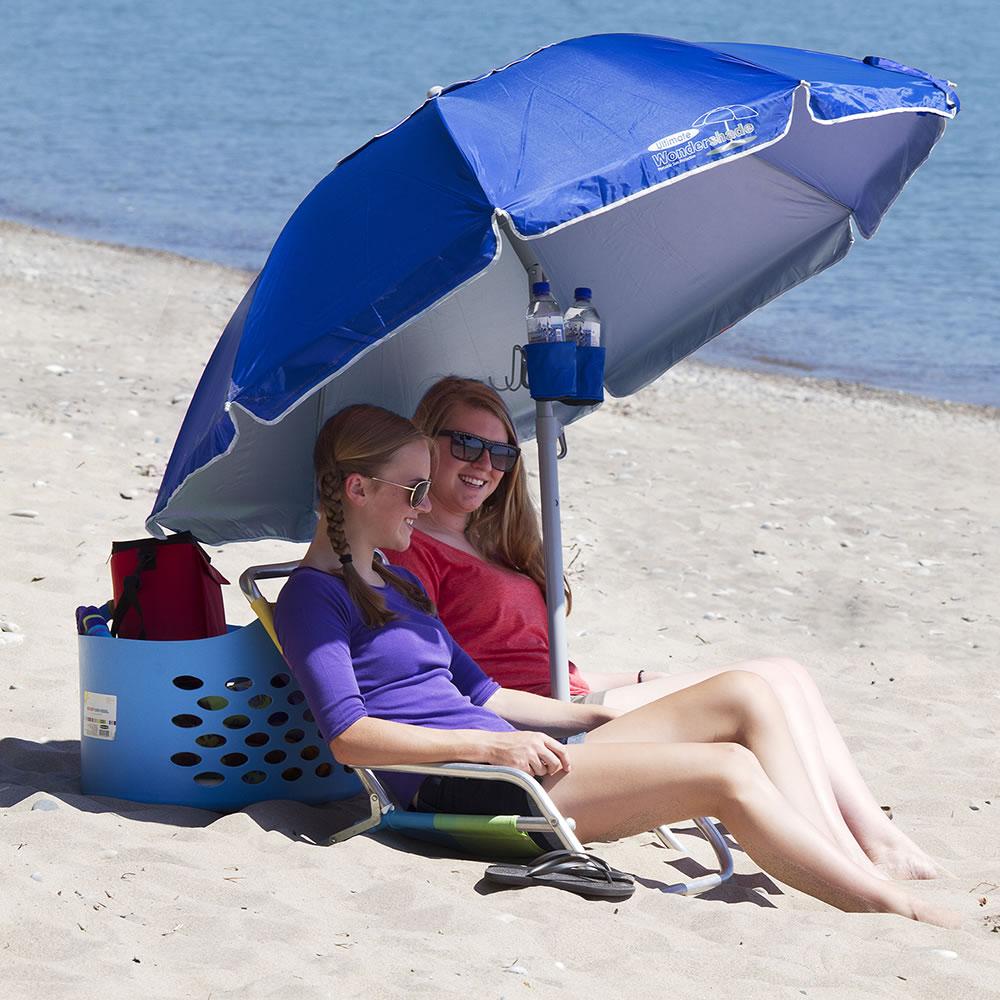 The Instant Sun Shade On Beach
