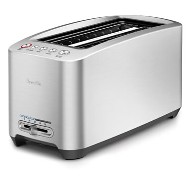 The Smart Chip Toaster