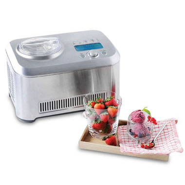 The Optimal Texture Ice Cream Maker