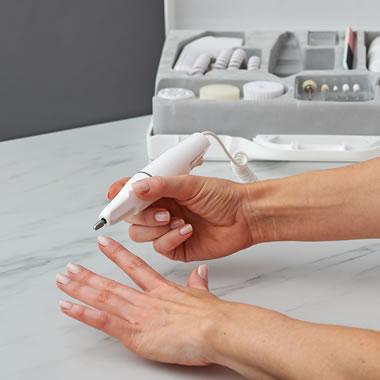 The German Engineered Manicure/Pedicure Set