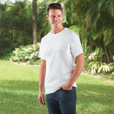 The Hydro-Shield T-Shirt