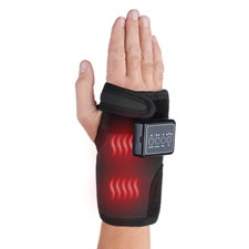 The Circulation Improving Hand/Wrist Massager