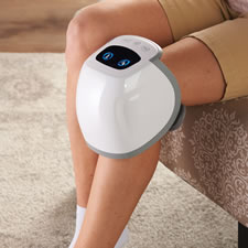 The Compression Knee Massager