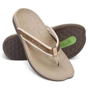 The Knee Pain Reducing Sandals (Women's)