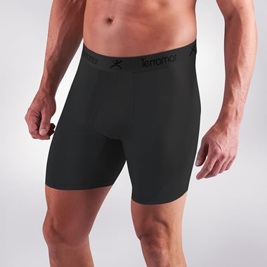 The Cool And Dry Engineered Boxer Brief