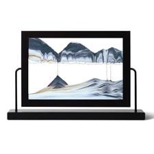 The Desktop Shifting Sandscape