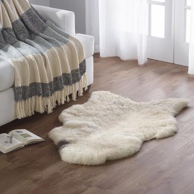 The Genuine Icelandic Sheepskin Rug