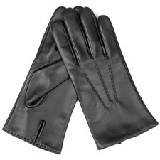 The Aviator's Lambskin Gloves (Men's)
