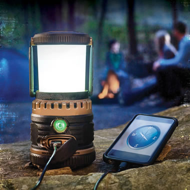 The Best Rechargeable Lantern