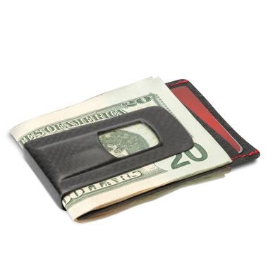 The Better Money Clip