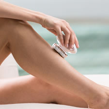The Flawless Leg Hair Remover