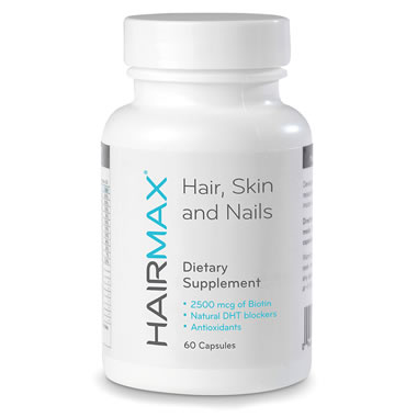 Healthy Hair Supplements