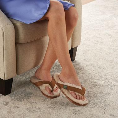 The Australian Summer Sandals
