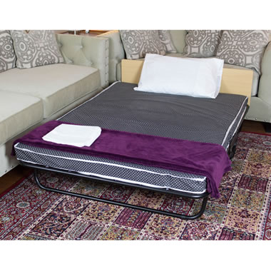 The Hideaway Memory Foam Guest Bed (Full)