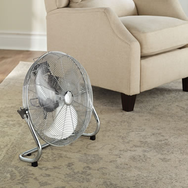 The Classic High Velocity Fan