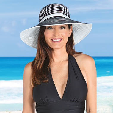 The Sun Protection Hat