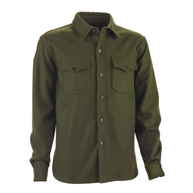The Classic Chief Petty Officer Shirt