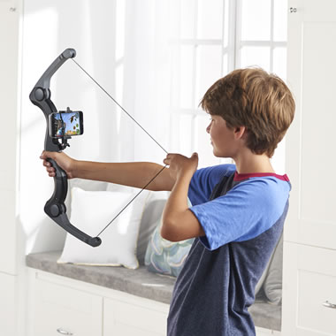 The Augmented Reality Archery Game