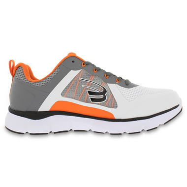 The Spring Loaded Men's Athletic Shoes