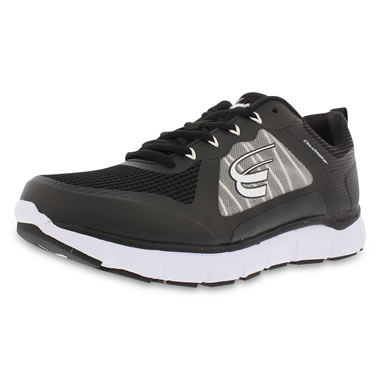The Spring Loaded Athletic Shoes (Men's)