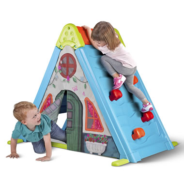 Foldaway Activity Fort