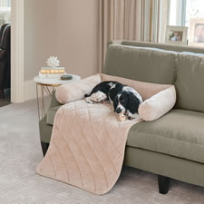 The Furniture Protecting Pet Bed